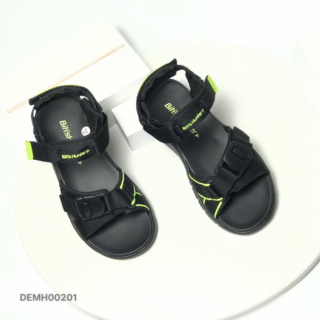 Sandal nam ❤️FREESHIP❤️ Dép quai hậu học sinh cao cấp đế siêu nhẹ DEMH 00201