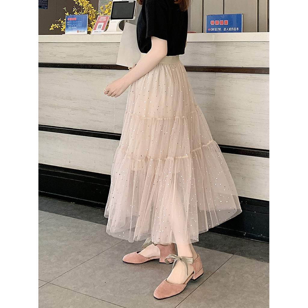 giày cao gót nữ vải nhung bánh bèo