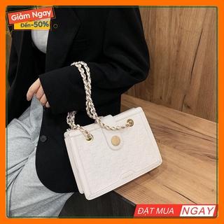 Túi xách nữ Đ Túi đeo chéo đẹp cao cấp kiểu dáng sang trọng đi làm đi tiệc Zcasa thumbnail