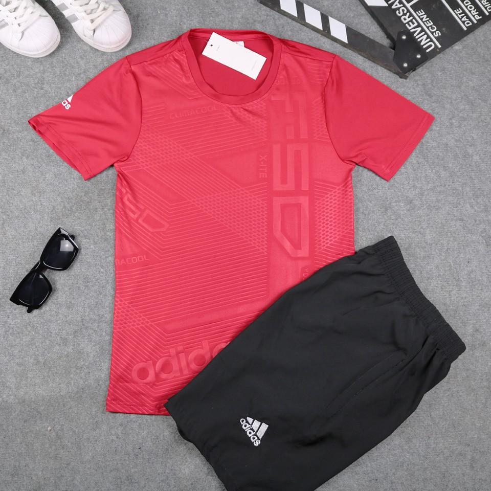 Bộ thể thao nam bộ quần áo nam thời trang trẻ trung