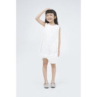 IVY moda đầm bé gái MS 41G0728 thumbnail