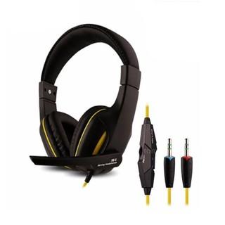 Tai nghe chụp tai chuyên game Ovann X5-C Pro Gaming