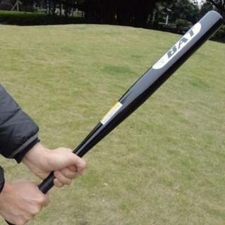 Gậy đánh bóng chày 71cm (28 inch) tập luyện cùng nhau và thi đấu thể thao BAT đúc nhôm, đúc sắt luyện kim cứng cáp