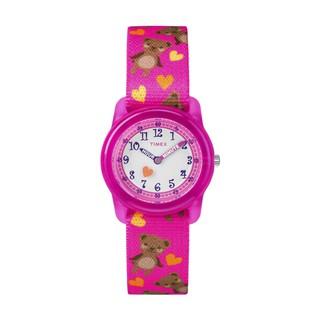 Đồng hồ Trẻ Em Timex Kids Analog 28mm - TW7C16600 thumbnail