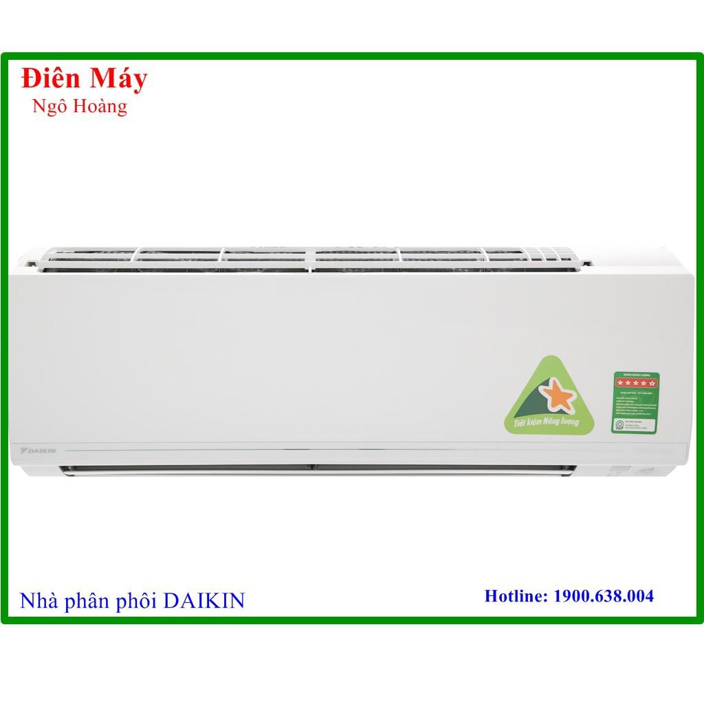Máy lạnh Daikin FTKA60UAVMV (2.5 Hp) Inverter