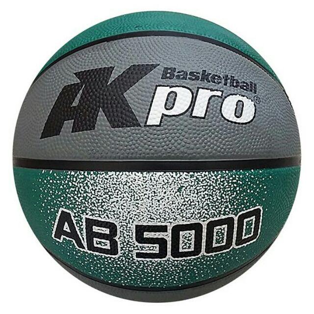 Bóng rổ AKpro AB 5000