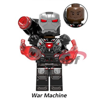 Lego Xinh War Machine