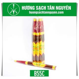 Hương Bài thẻ nhỏ tiện lợi - Nhang Sạch Tân Nguyên - B35 - B45C - B55C thumbnail