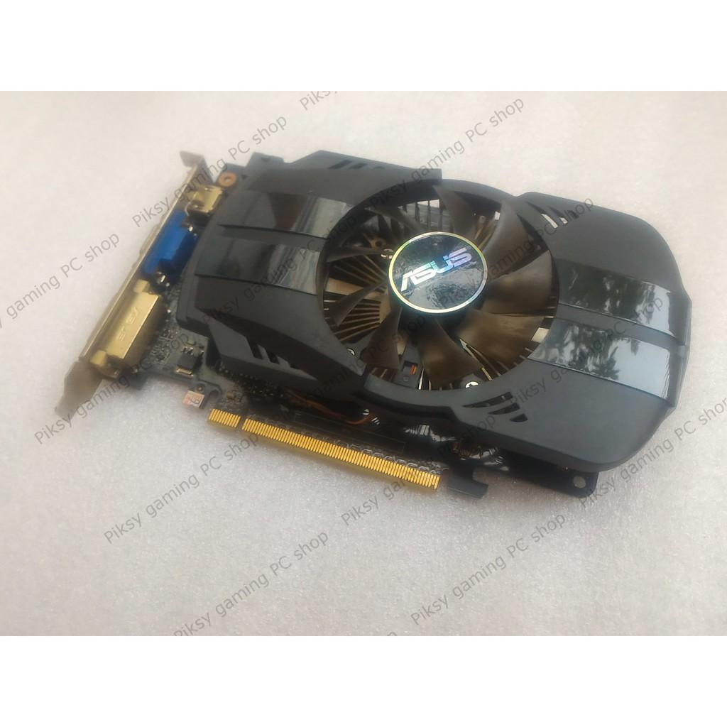 Card màn hình Asus GeForce GTX 750 Formula 1GB GDDR5 (GTX750-FML-1GD5) - 2723788 , 1339891540 , 322_1339891540 , 565000 , Card-man-hinh-Asus-GeForce-GTX-750-Formula-1GB-GDDR5-GTX750-FML-1GD5-322_1339891540 , shopee.vn , Card màn hình Asus GeForce GTX 750 Formula 1GB GDDR5 (GTX750-FML-1GD5)