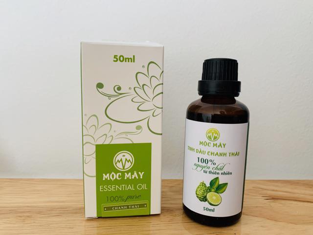 tinh dầu hoa ngũ sắc dưỡng mềm mượt hiệu quả