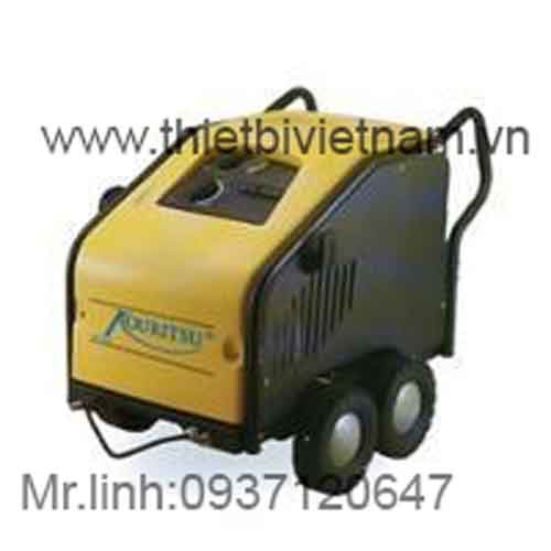Máy rửa xe áp lực cao nóng lạnh  LT2015