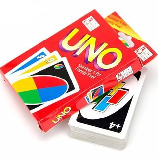 ✪Hàng có sẵn✪ Bài Uno thường