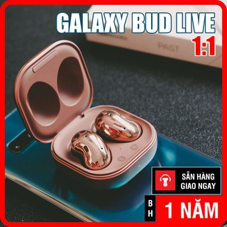 Tai nghe Bluetooth RM180 kiểu dáng Buds Live – Chức Năng Sạc Không Dây, công tắc Hall, Fullbox