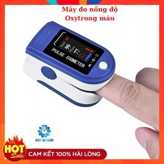 [Hot Hot Hot] Máy đo nồng độ oxy trong máu spO2 sức khỏe người già thumbnail