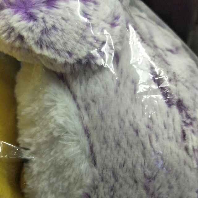 Gấu của su chân ngắn