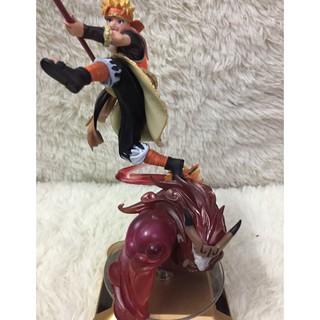 Mô hình Uzumaki Naruto 20cm