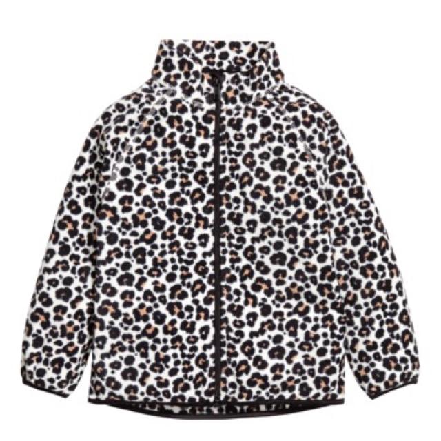 Áo Khoác Lông Cừu Bé Gái H&M Leopard - 3080603 , 442693781 , 322_442693781 , 95000 , Ao-Khoac-Long-Cuu-Be-Gai-HM-Leopard-322_442693781 , shopee.vn , Áo Khoác Lông Cừu Bé Gái H&M Leopard