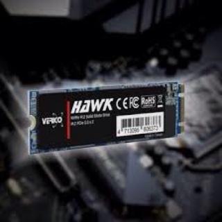 SSD Verico Hawk NVME PCI-E-256GB new thumbnail