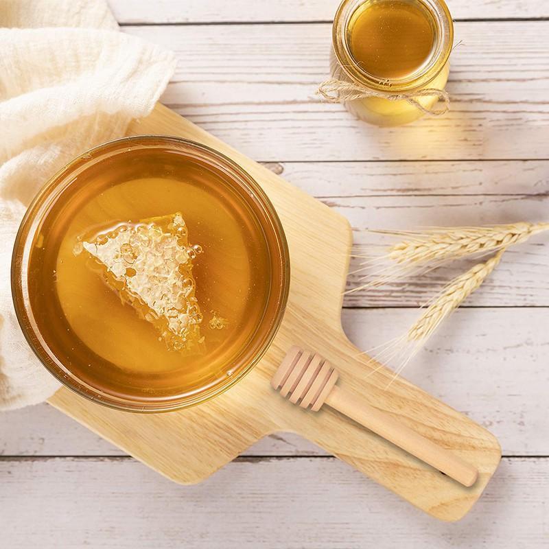 Bộ 150 thanh gỗ lấy mật ong chuyên nghiệp siêu bền