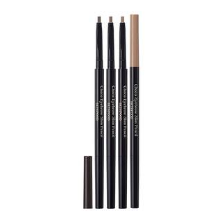 Chì kẻ mày SKINFOOD Choco Eyebrow Slim Pencil 0.13g thumbnail