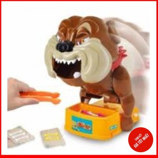 [ Giá Rẻ Nhất ] Bộ đồ chơi chó gặm xương cho bé