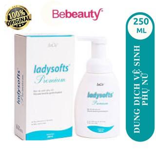 Bọt vệ sinh phụ nữ Ladysoft Premium 250ml - 2201552 thumbnail