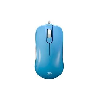 Chuột máy tính Zowie Divina S2 Blue – Hàng ĐỘC QUYÈN Vikingstechstore