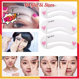 Khung kẻ chân mày Brow Class [Đơn 50k tặng kẹp tóc Hàn Quốc cực xinh] thumbnail