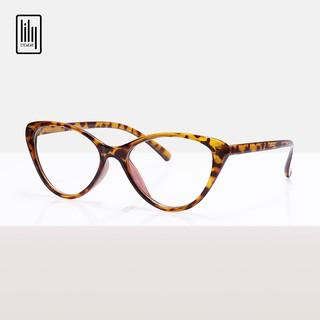 """Gọng kính mắt mèo nhựa dẻo Lilyeyewear 2383 nhiều màu giá chỉ còn <strong class=""""price"""">6.900.000.000đ</strong>"""