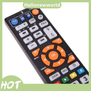 COD Copy Smart Remote Control Controller With Learn Function For TV CBL DVD SAT