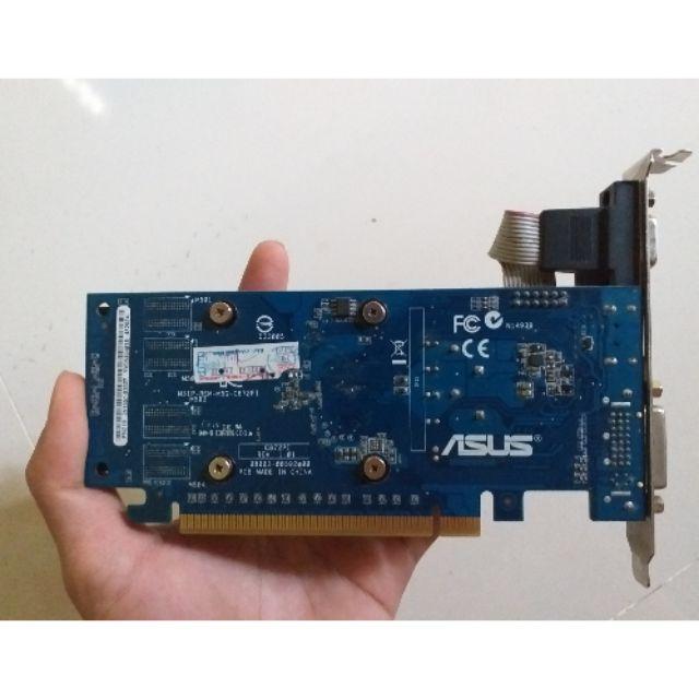 Card màn hình N210 asus