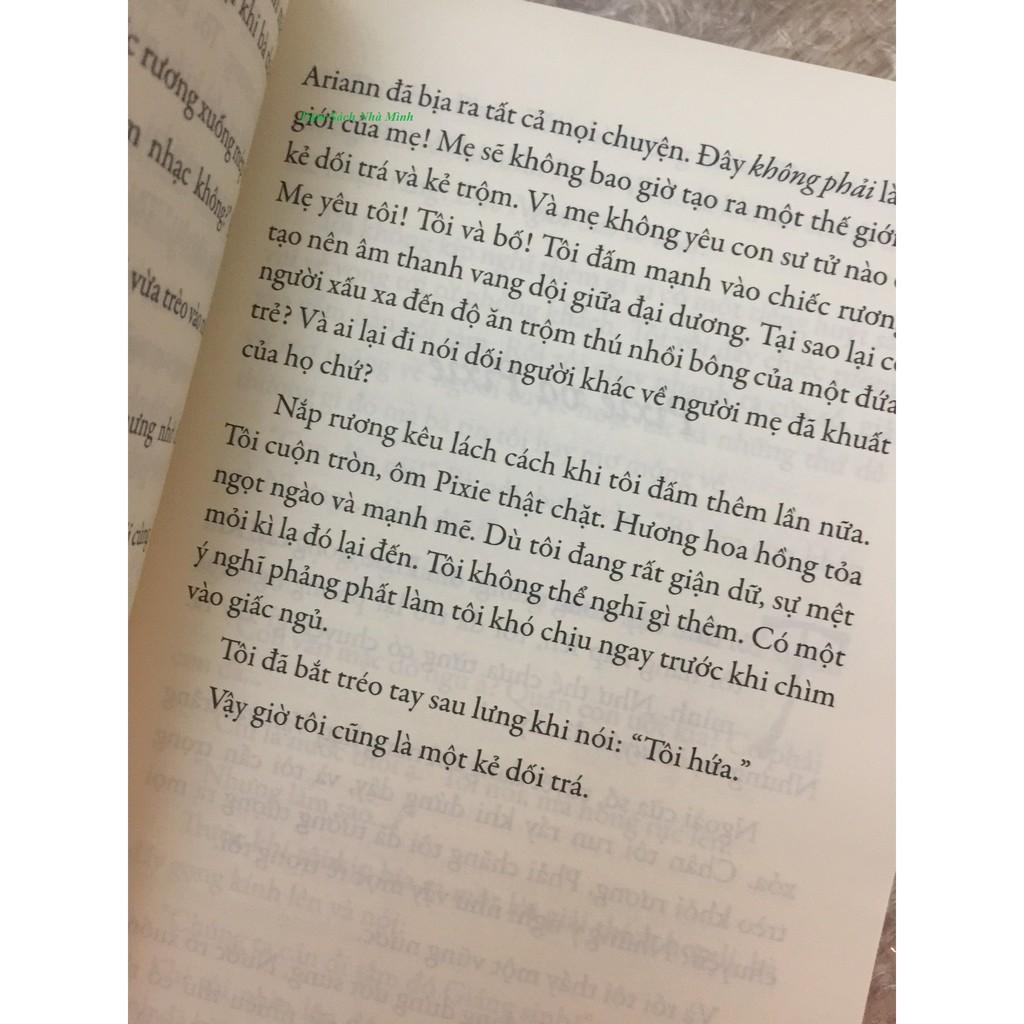 Sách - Đảo Ngàn Sao (Emma Kristina)