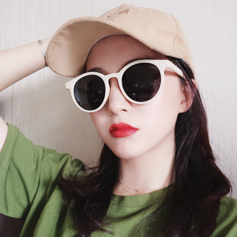 Sunglasses Fashion retro art trend Eyewear Eyeglasses Unisex 1Pcs