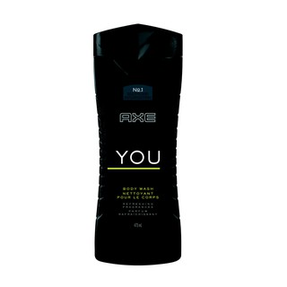 Gel tắm nam Axe Shower Gel YOU 473ml (Mỹ)