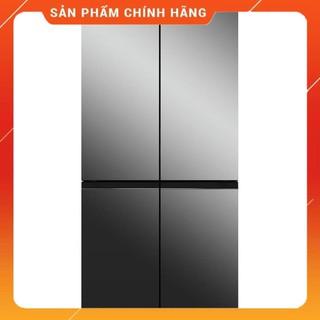 Tủ lạnh Hitachi Inverter 569 lít R-WB640VGV0X(MIR) [ FREE SHIP tại Hà Nội ]