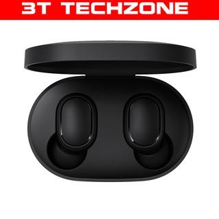 Tai nghe không dây Xiaomi - Redmi Airdots Đen - Bluetooth 5.0, Pin 12 tiếng [ hàng có sẵn ]
