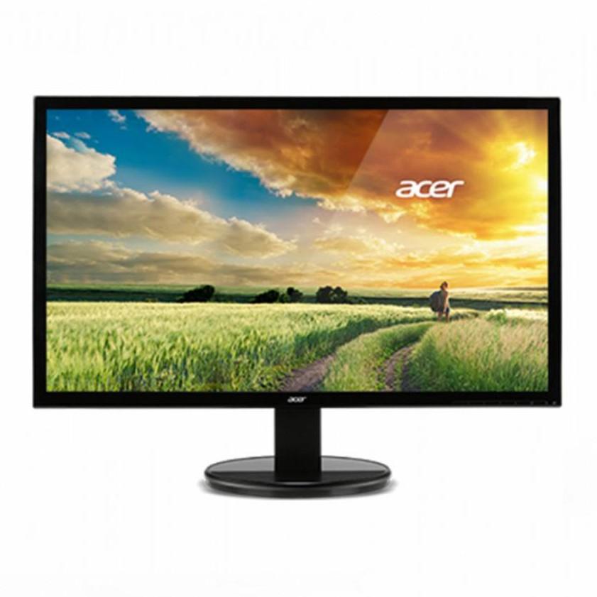 [Mã 267ELSALE hoàn 7% đơn 300K] Màn hình LCD Acer K242HQL (UM.UX2SS.001)