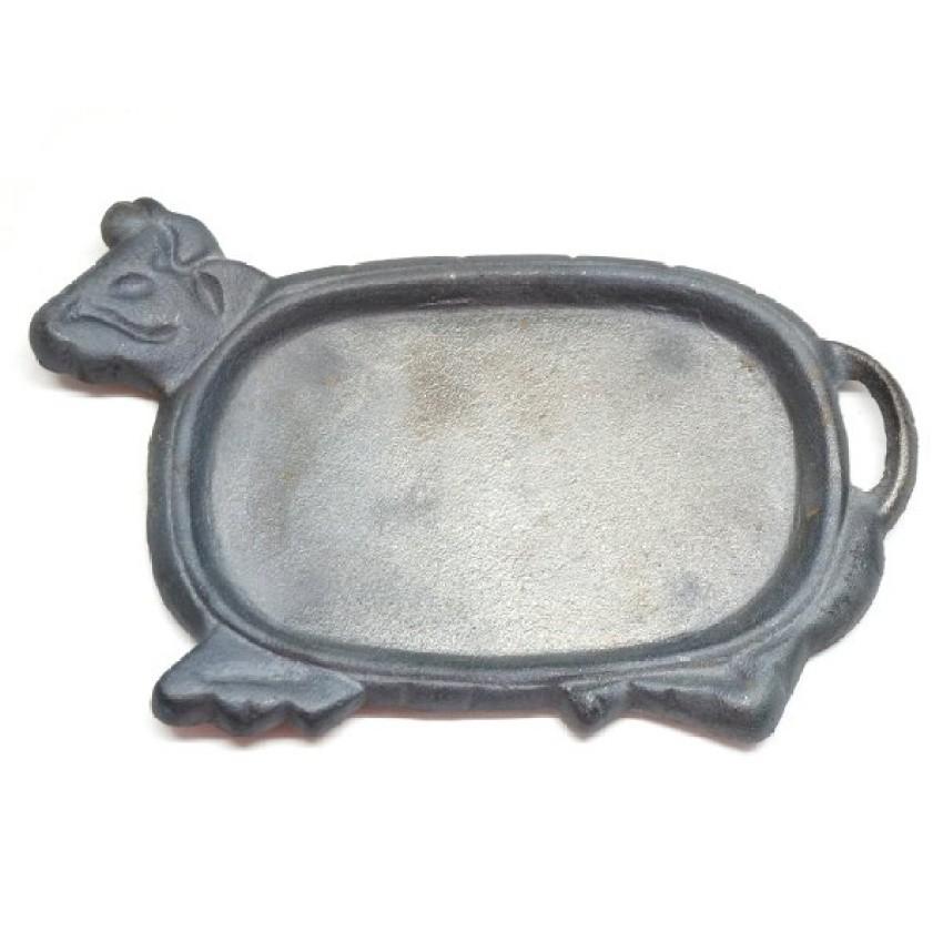 Chảo gang làm bò bít tết (Đen) - 3247257 , 380457280 , 322_380457280 , 159000 , Chao-gang-lam-bo-bit-tet-Den-322_380457280 , shopee.vn , Chảo gang làm bò bít tết (Đen)
