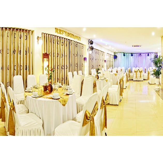 Hà Nội [Voucher] - Galaxy Hotel Phú Quốc Nghỉ dưỡng tại phòng Superior DoubleTwin