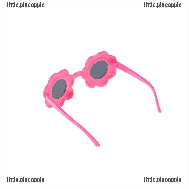 [Pine] Glasses Sunglasses Goggles For American Girl And Other 18'' Dolls Gift