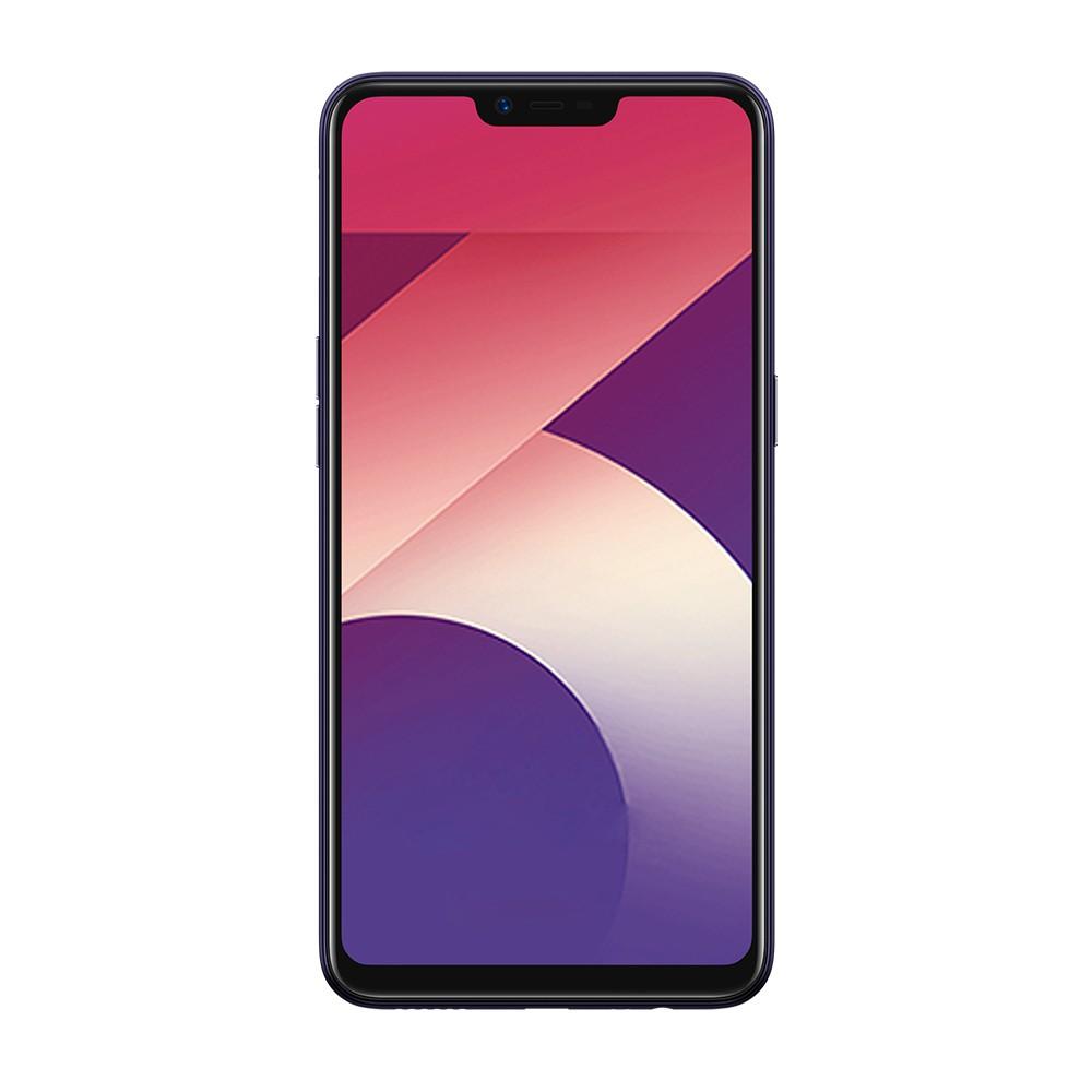 Hình ảnh [Trả góp 0%] Điện thoại OPPO A3s 16GB - Hãng phân phối chính thức-3