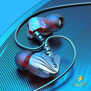 Tai Nghe Nhét Tai Gaming HiFi Pro Super Bass chơi game nghe nhạc siêu ngon, âm thanh khủng