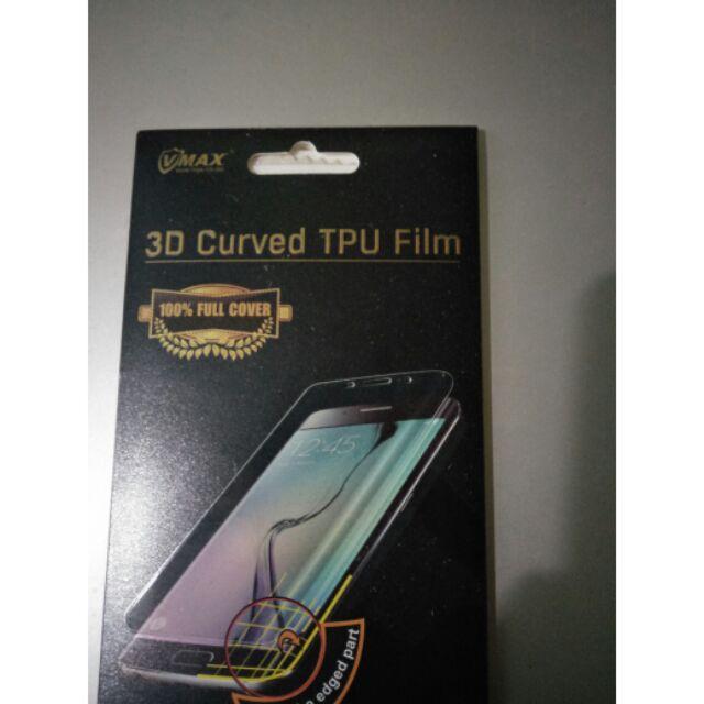 Dán dẻo full màn hình Vimax cho Samsung S8 (2in1) hai mặt