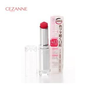 Son Thỏi Cezanne Lasting Gloss Lip nhiều màu 3.2g