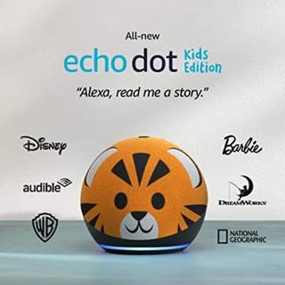 Loa thông minh Amazon Echo Dot 4 - KID Version