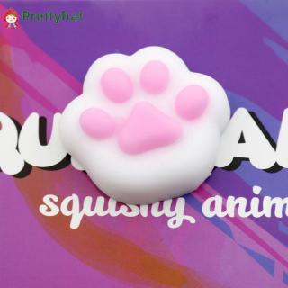 Creative Small Animal Cat Claw Squeezing Toy