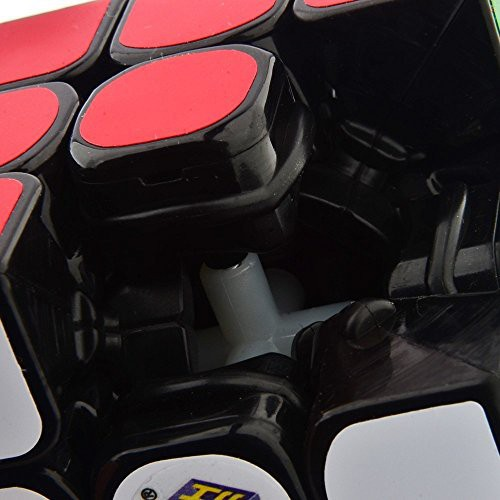 Kylin 3x3x3 Magic Cube Speed Edition 58MM