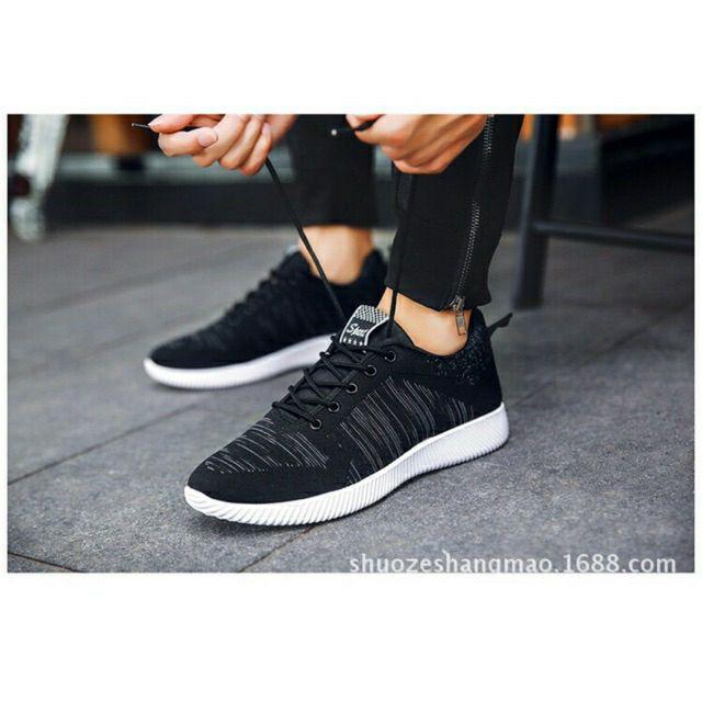Giày thể thao nam thời trang 2019 ( Đẹp - Rẻ - Bền - Phong c