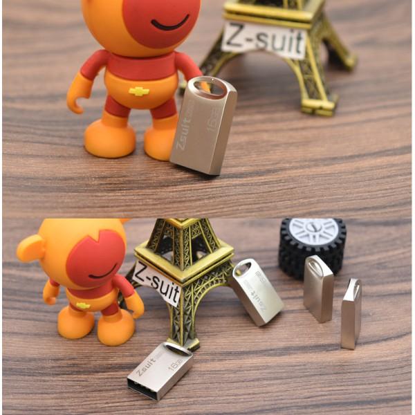 Sale 70% USB mini 8G bằng kim loại, 8G Giá gốc 87,000 đ - 21C126