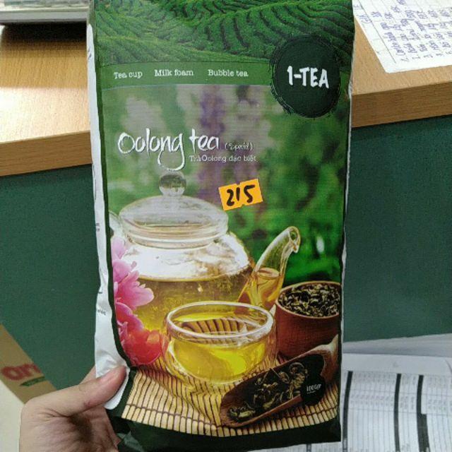 Trà olong 1-tea 1kg